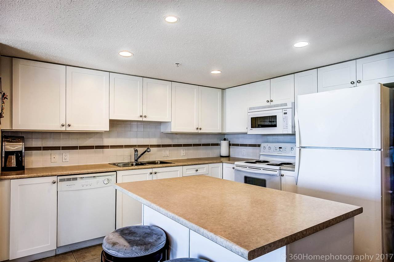 Condo Apartment at 605 615 HAMILTON STREET, Unit 605, New Westminster, British Columbia. Image 9