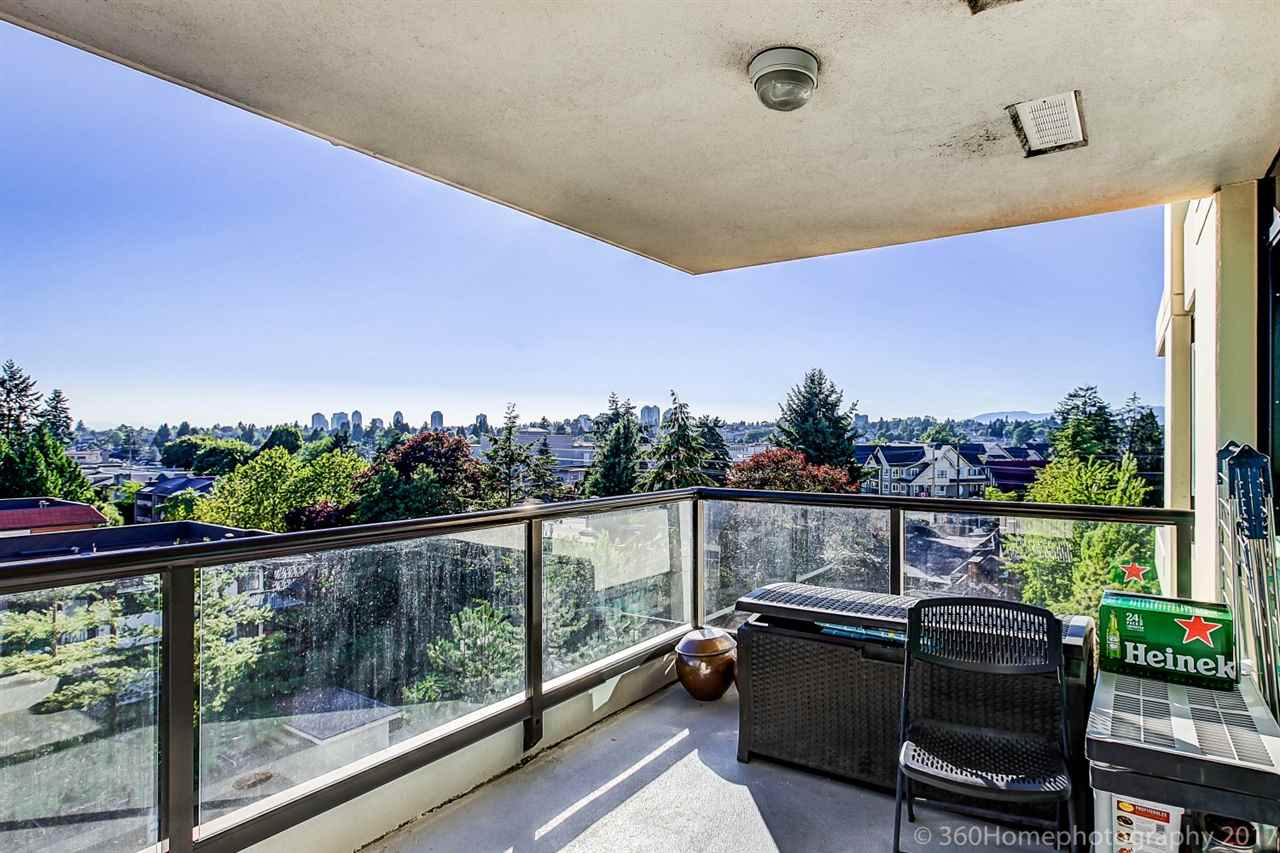 Condo Apartment at 605 615 HAMILTON STREET, Unit 605, New Westminster, British Columbia. Image 13