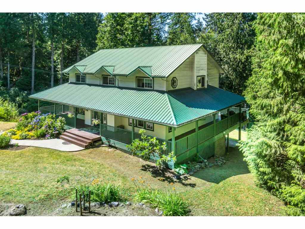 Detached at 6257 RYDER LAKE ROAD, Sardis, British Columbia. Image 1