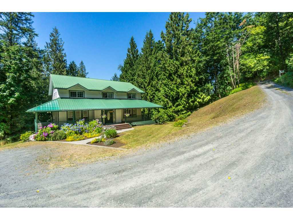 Detached at 6257 RYDER LAKE ROAD, Sardis, British Columbia. Image 14
