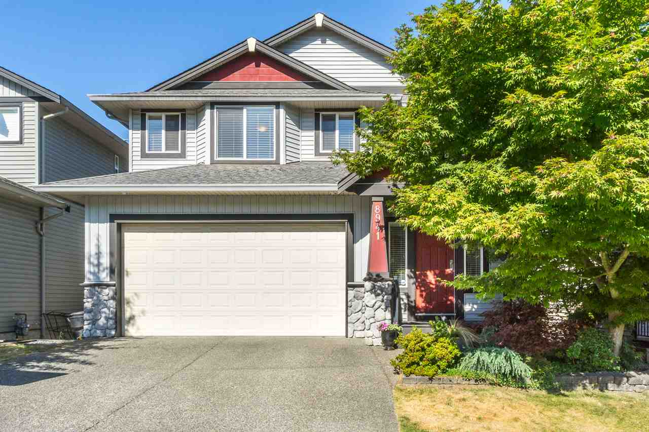 Detached at 8941 216A STREET, Langley, British Columbia. Image 1