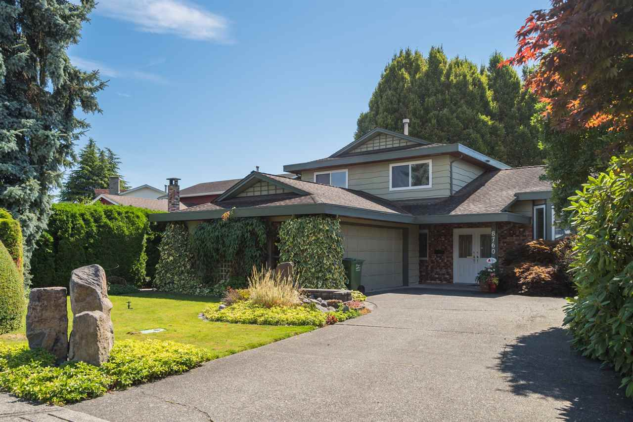 Detached at 8760 DEMOREST DRIVE, Richmond, British Columbia. Image 1