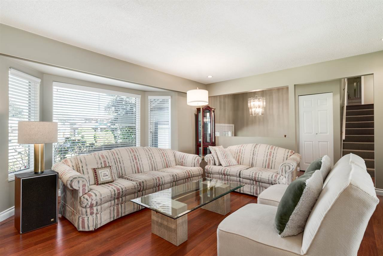 Detached at 8760 DEMOREST DRIVE, Richmond, British Columbia. Image 3