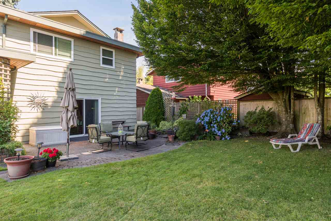 Detached at 8760 DEMOREST DRIVE, Richmond, British Columbia. Image 18