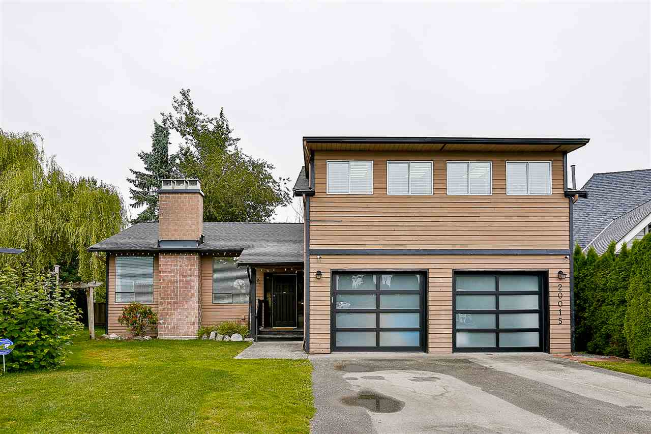 Detached at 20015 50A AVENUE, Langley, British Columbia. Image 1