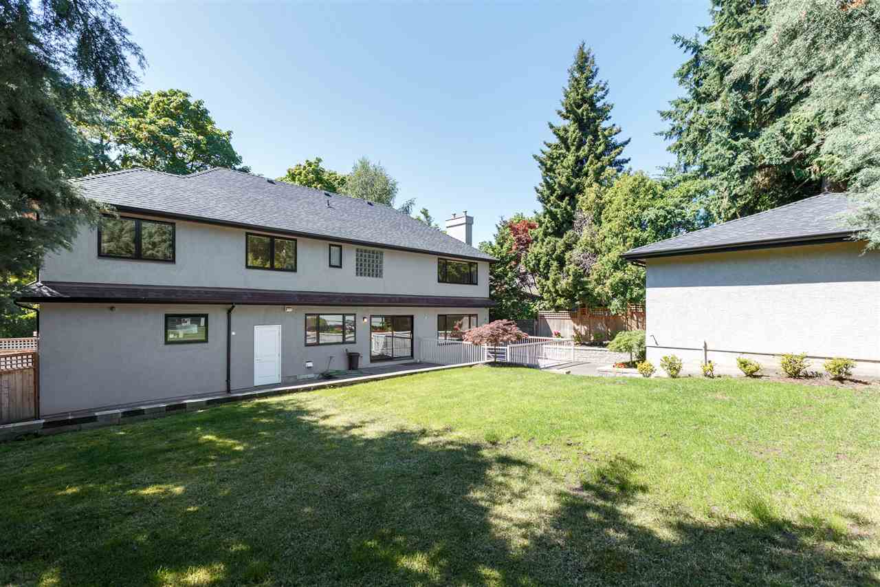 Detached at 5662 MAPLE STREET, Vancouver West, British Columbia. Image 17