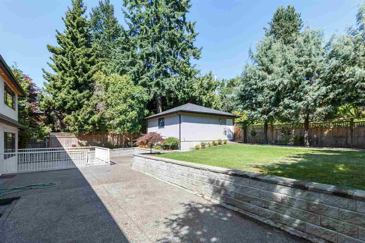 Detached at 5662 MAPLE STREET, Vancouver West, British Columbia. Image 18