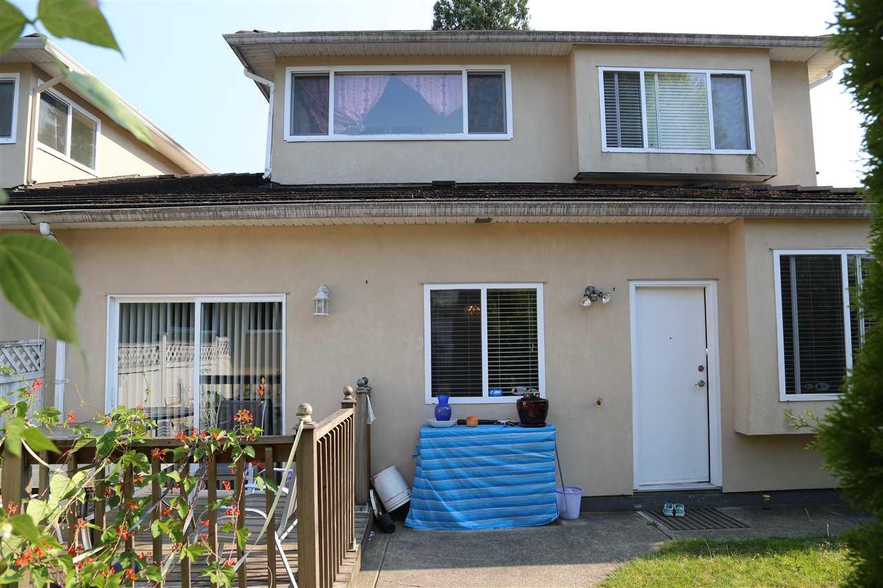 Half-duplex at 6591 WINCH STREET, Burnaby North, British Columbia. Image 13
