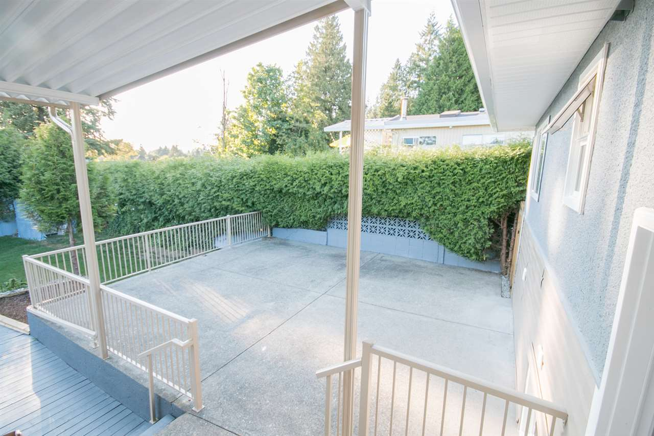 Detached at 416 TRINITY STREET, Coquitlam, British Columbia. Image 13