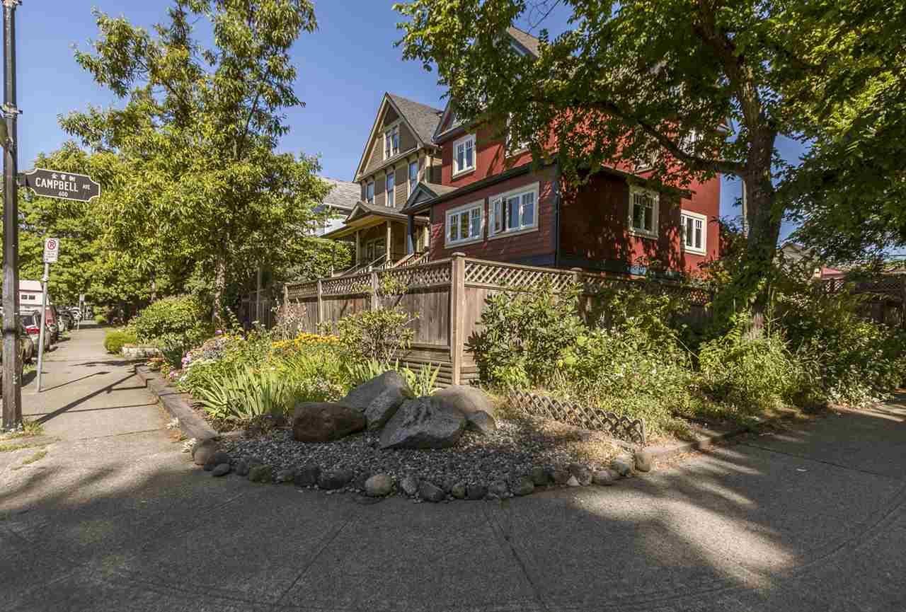 Detached at 644 HAWKS AVENUE, Vancouver East, British Columbia. Image 6