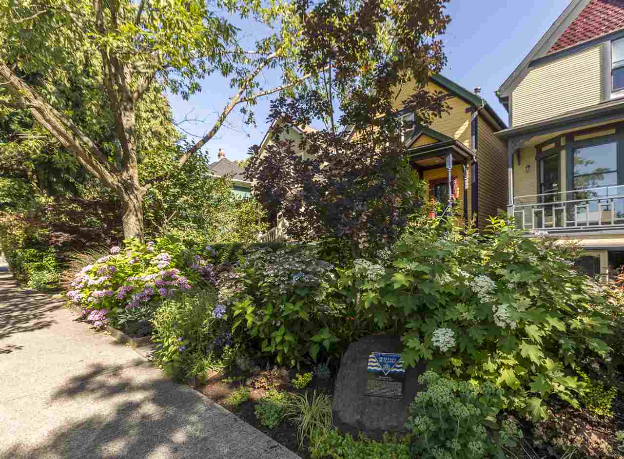 Detached at 644 HAWKS AVENUE, Vancouver East, British Columbia. Image 8
