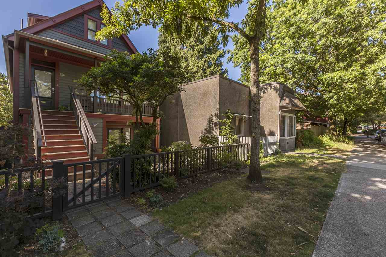 Detached at 644 HAWKS AVENUE, Vancouver East, British Columbia. Image 10