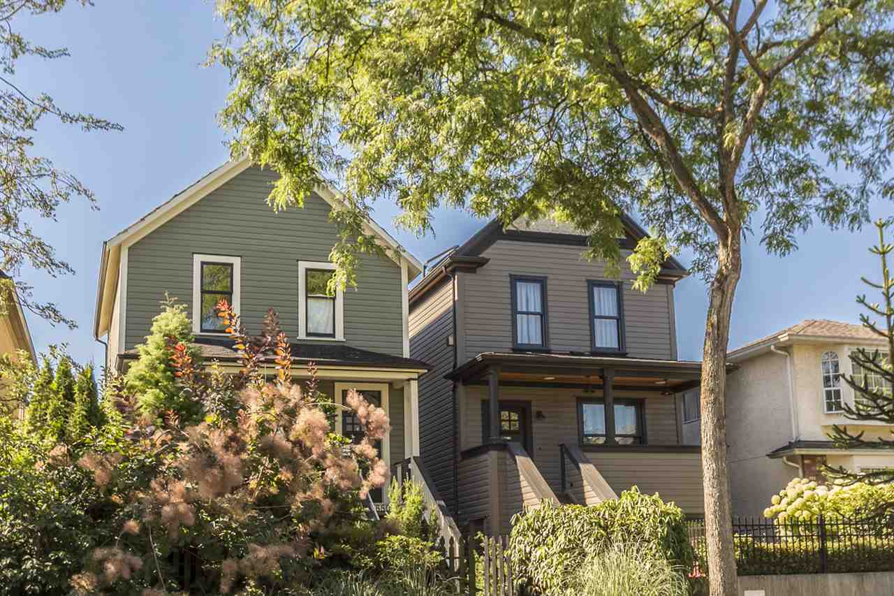 Detached at 644 HAWKS AVENUE, Vancouver East, British Columbia. Image 15