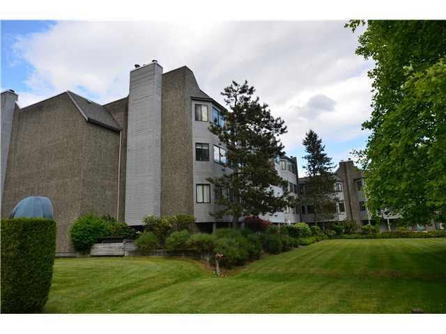 Condo Apartment at 509 9890 MANCHESTER DRIVE, Unit 509, Burnaby North, British Columbia. Image 1