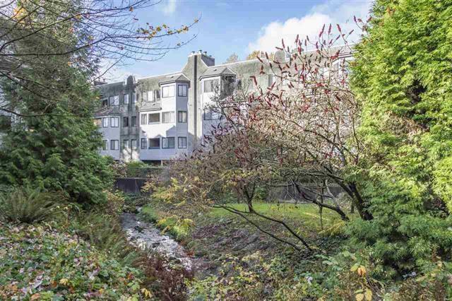 Condo Apartment at 509 9890 MANCHESTER DRIVE, Unit 509, Burnaby North, British Columbia. Image 8