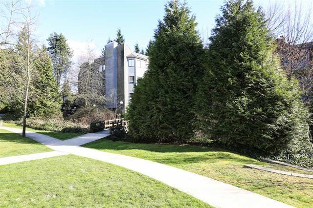 Condo Apartment at 509 9890 MANCHESTER DRIVE, Unit 509, Burnaby North, British Columbia. Image 11