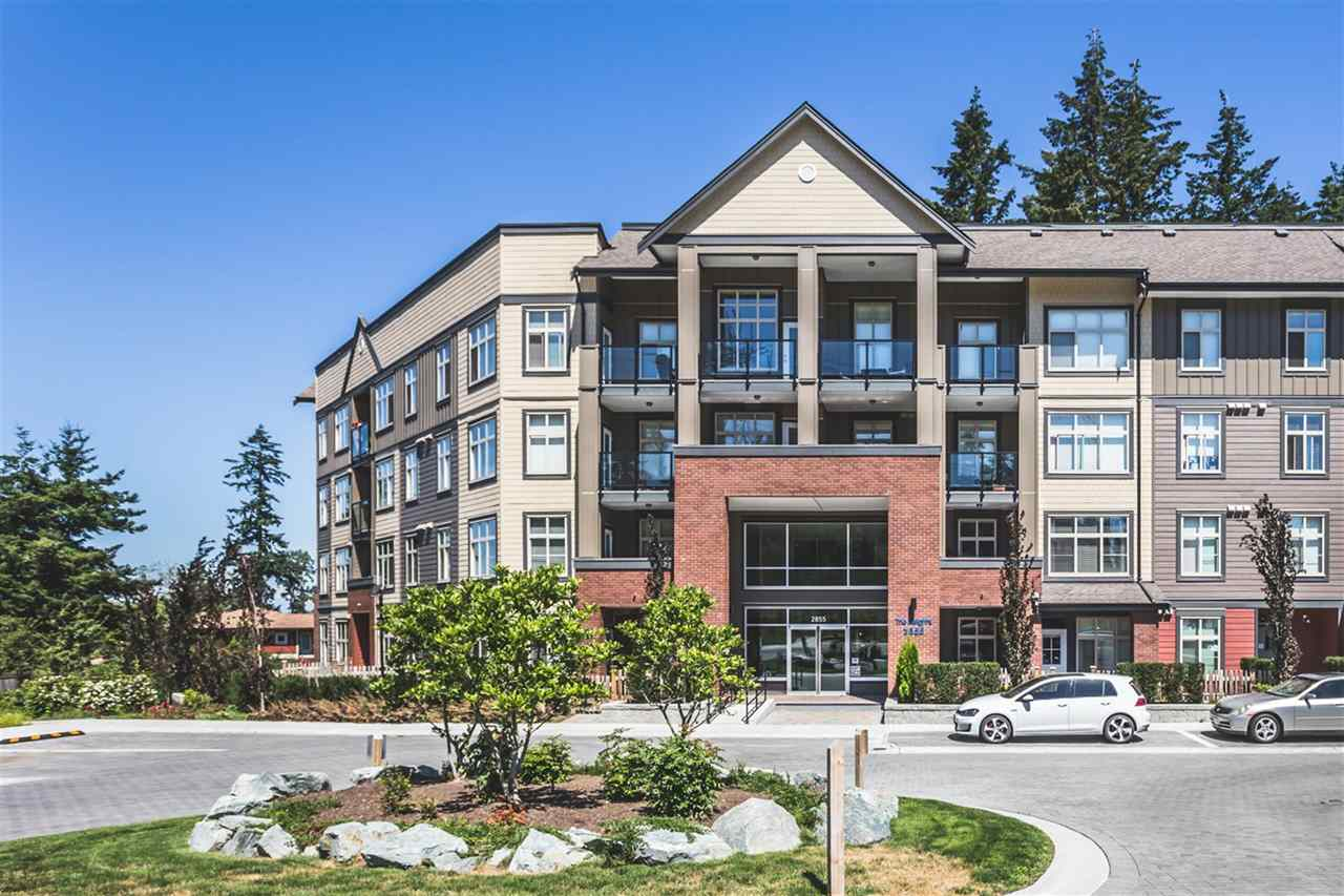 Condo Apartment at 310 2855 156 STREET, Unit 310, South Surrey White Rock, British Columbia. Image 1
