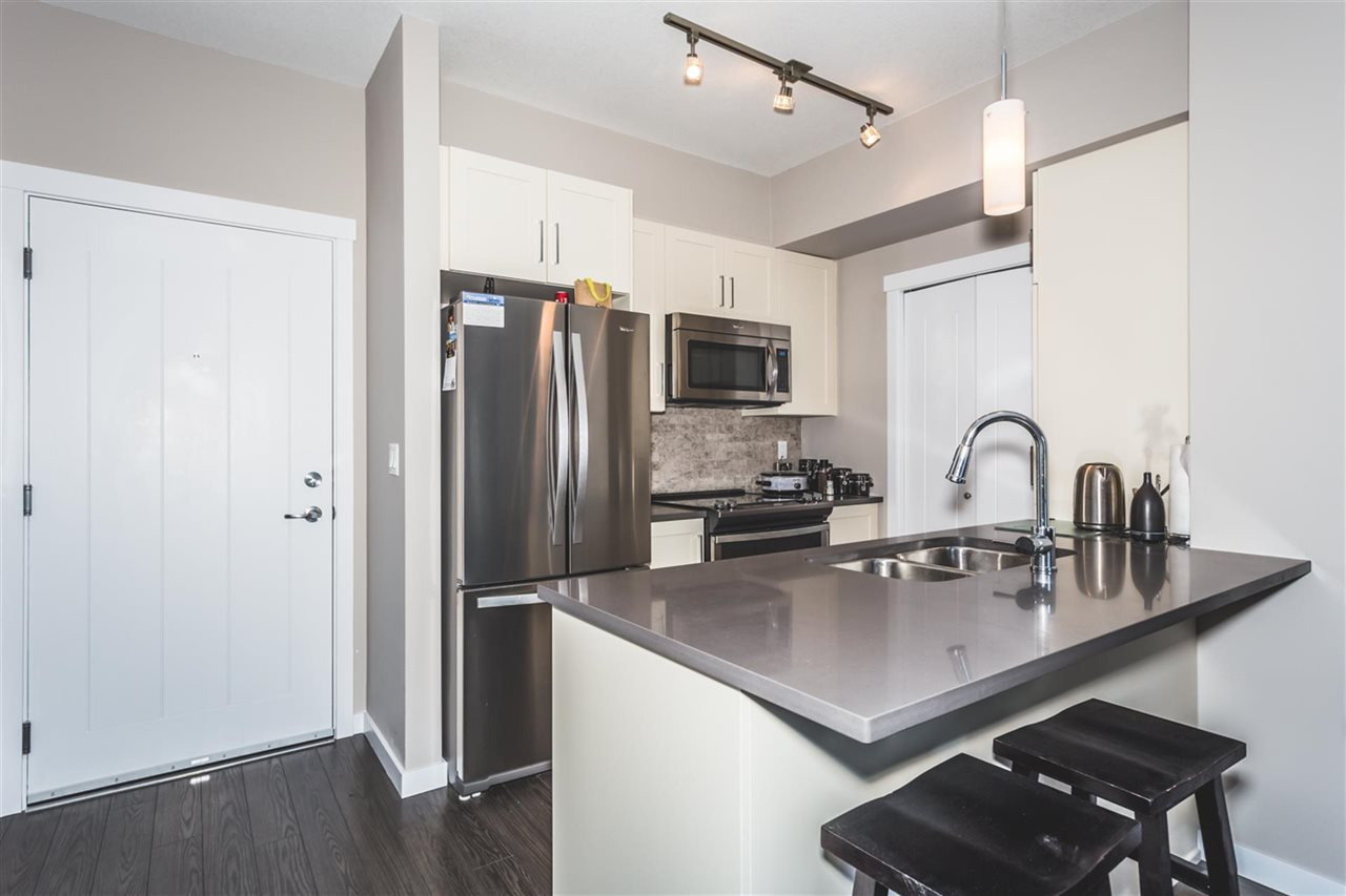 Condo Apartment at 310 2855 156 STREET, Unit 310, South Surrey White Rock, British Columbia. Image 2