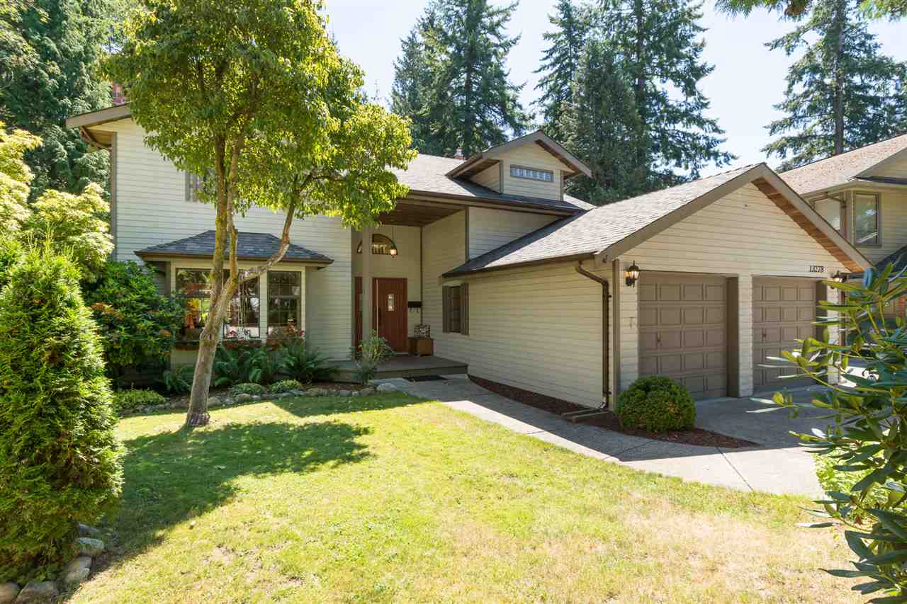 Detached at 13278 19A AVENUE, South Surrey White Rock, British Columbia. Image 1