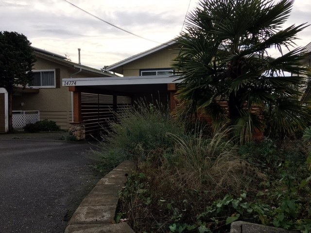 Detached at 14774 GOGGS AVENUE, South Surrey White Rock, British Columbia. Image 2