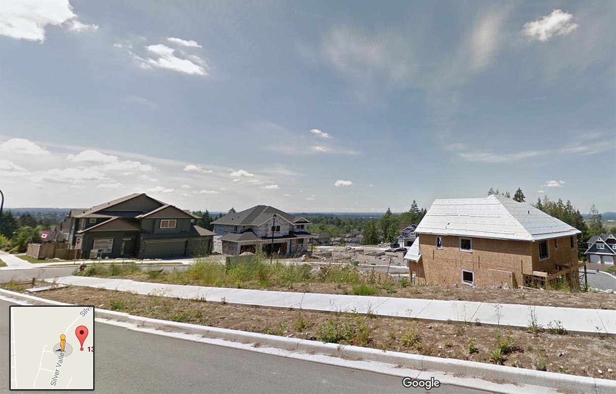 Vacant Land at 13872 SILVER VALLEY ROAD, Maple Ridge, British Columbia. Image 5