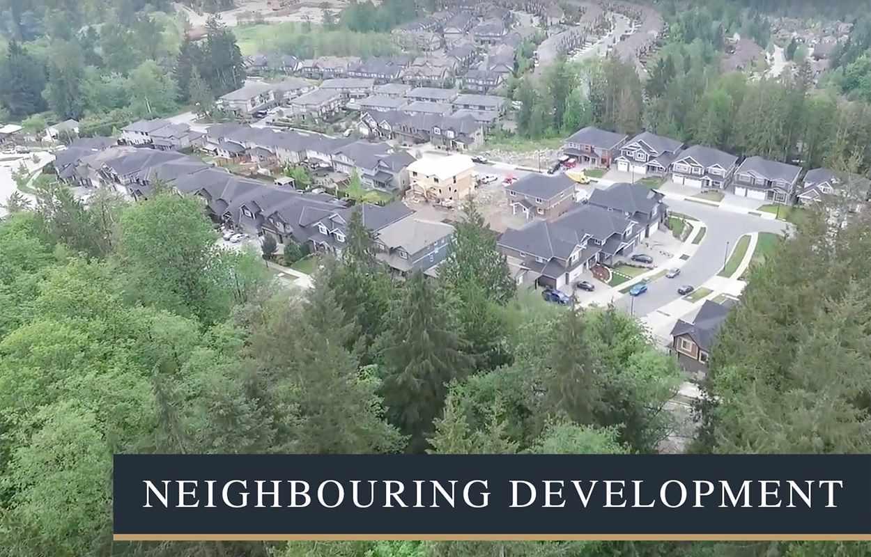 Vacant Land at 13872 SILVER VALLEY ROAD, Maple Ridge, British Columbia. Image 6