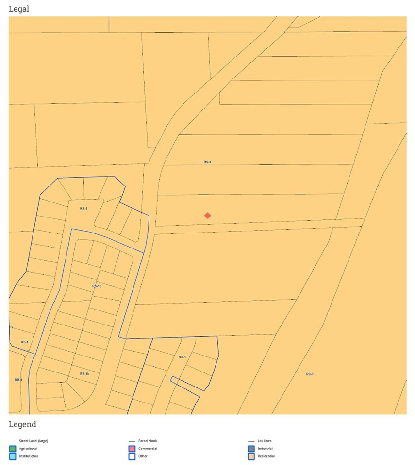 Vacant Land at 13872 SILVER VALLEY ROAD, Maple Ridge, British Columbia. Image 10