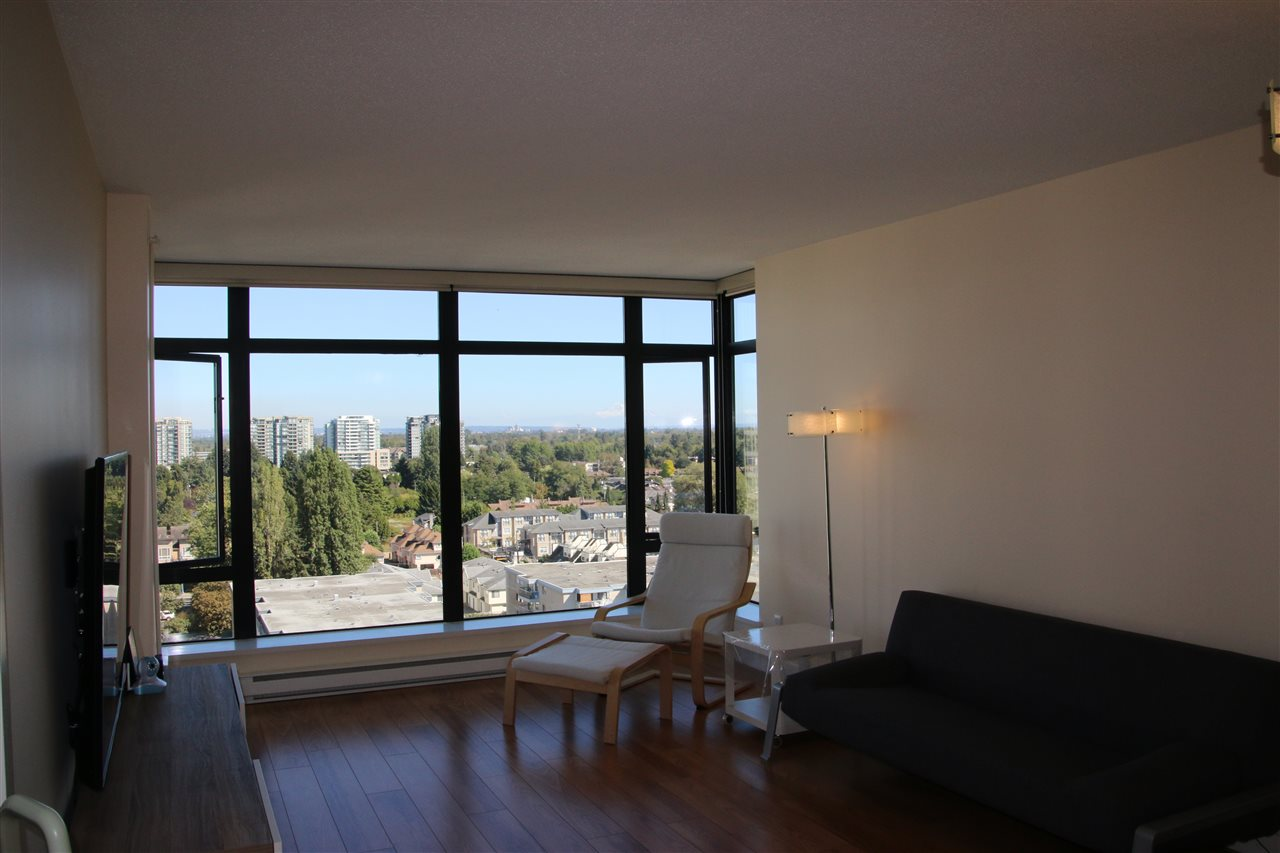 Condo Apartment at 1502 6351 BUSWELL STREET, Unit 1502, Richmond, British Columbia. Image 1