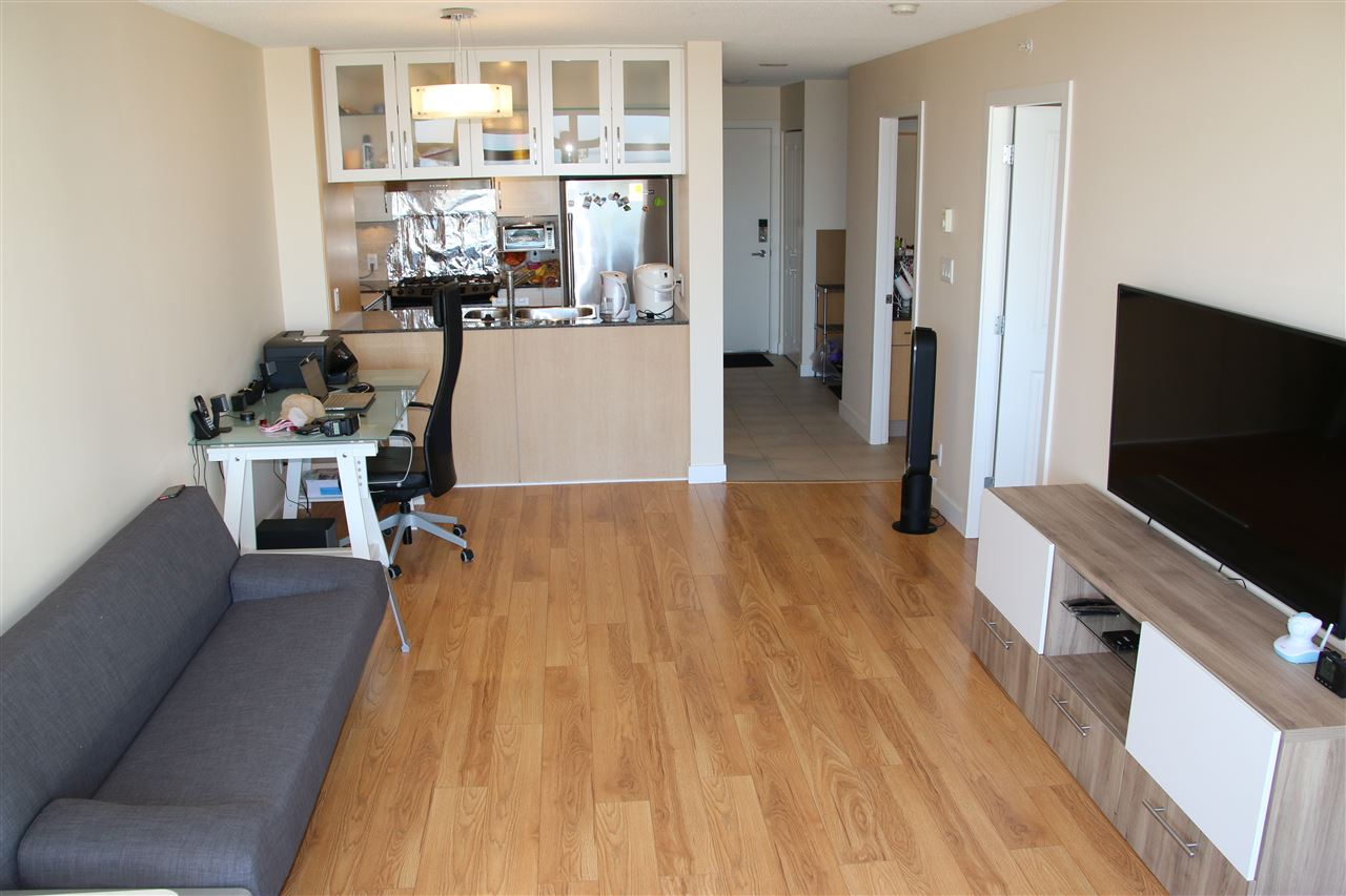 Condo Apartment at 1502 6351 BUSWELL STREET, Unit 1502, Richmond, British Columbia. Image 3