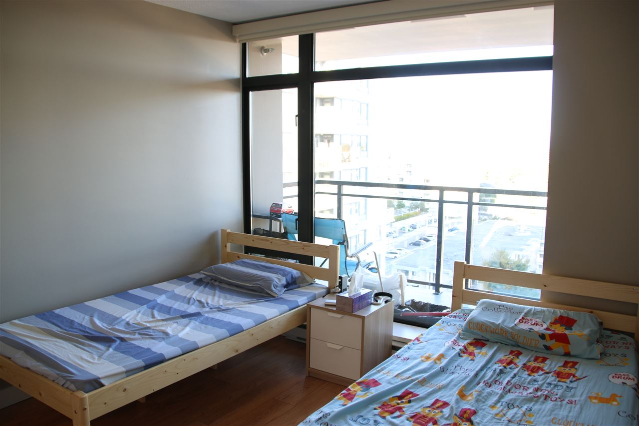 Condo Apartment at 1502 6351 BUSWELL STREET, Unit 1502, Richmond, British Columbia. Image 4
