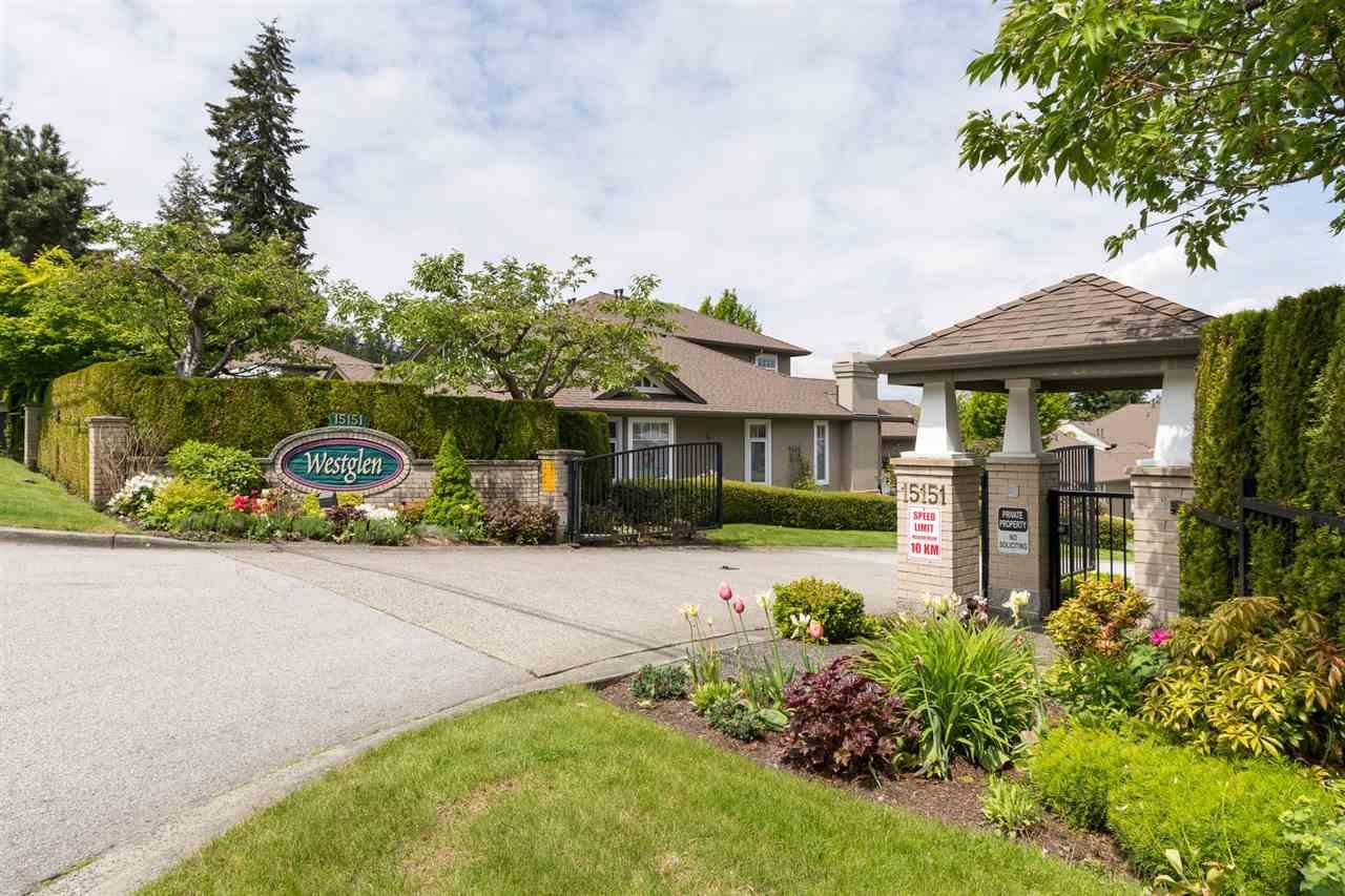Townhouse at 9 15151 26 AVENUE, Unit 9, South Surrey White Rock, British Columbia. Image 1