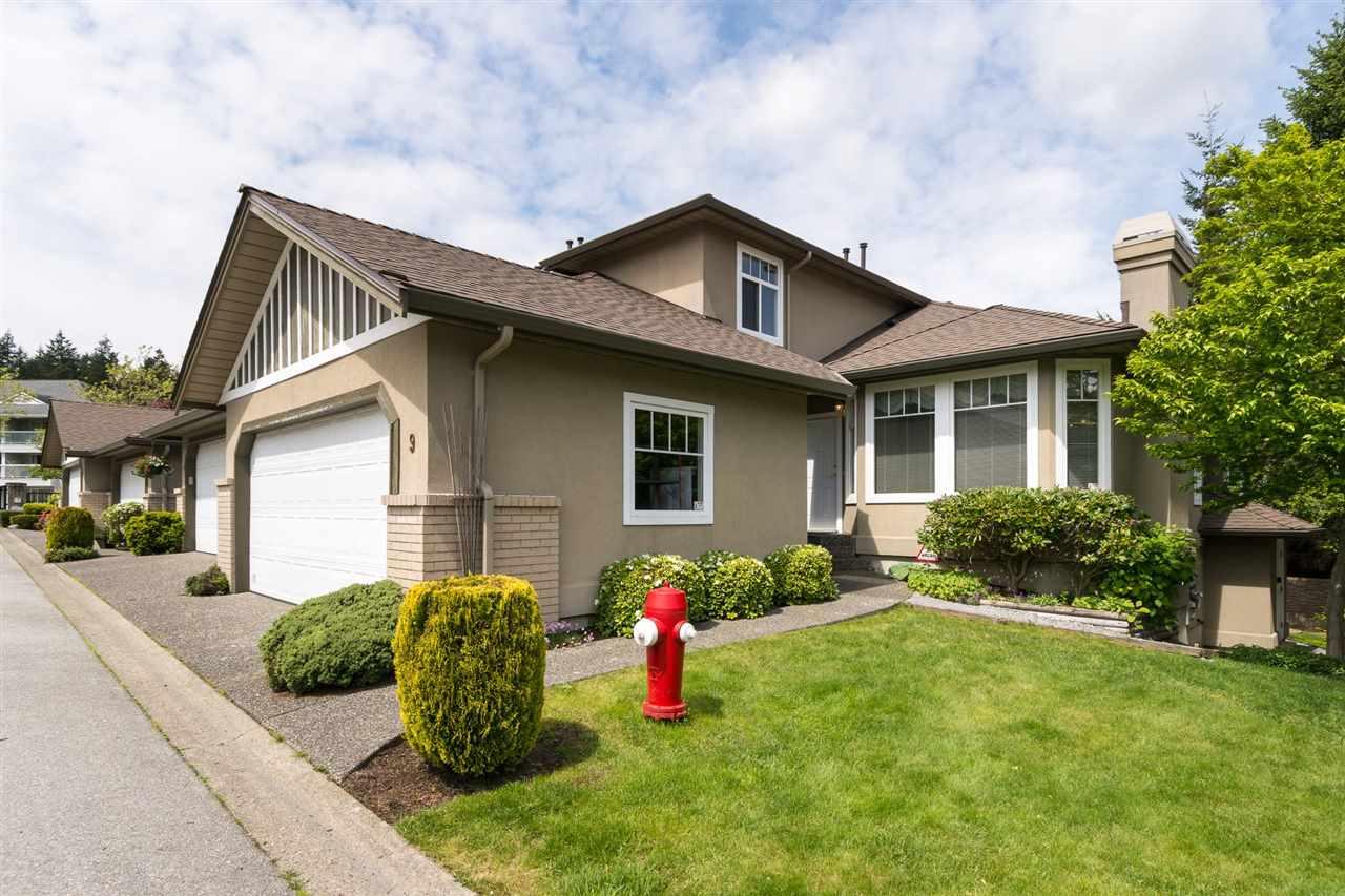 Townhouse at 9 15151 26 AVENUE, Unit 9, South Surrey White Rock, British Columbia. Image 16