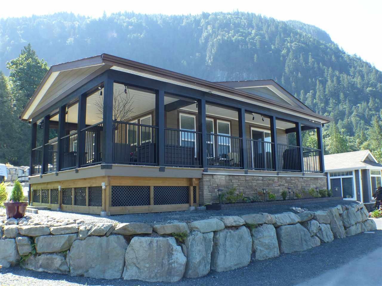 Recreational at 12 53480 BRIDAL FALLS ROAD, Unit 12, Rosedale, British Columbia. Image 8