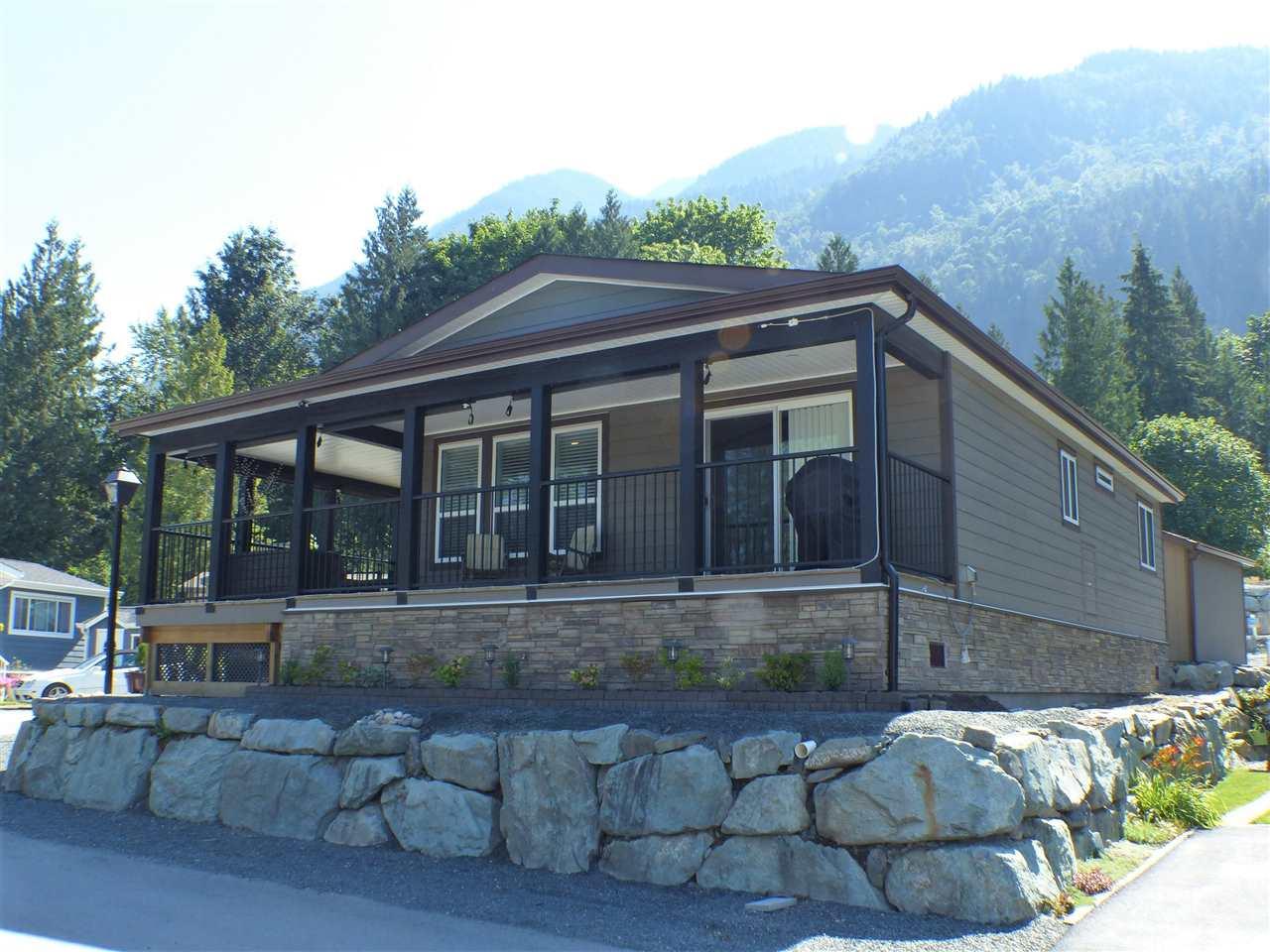 Recreational at 12 53480 BRIDAL FALLS ROAD, Unit 12, Rosedale, British Columbia. Image 20