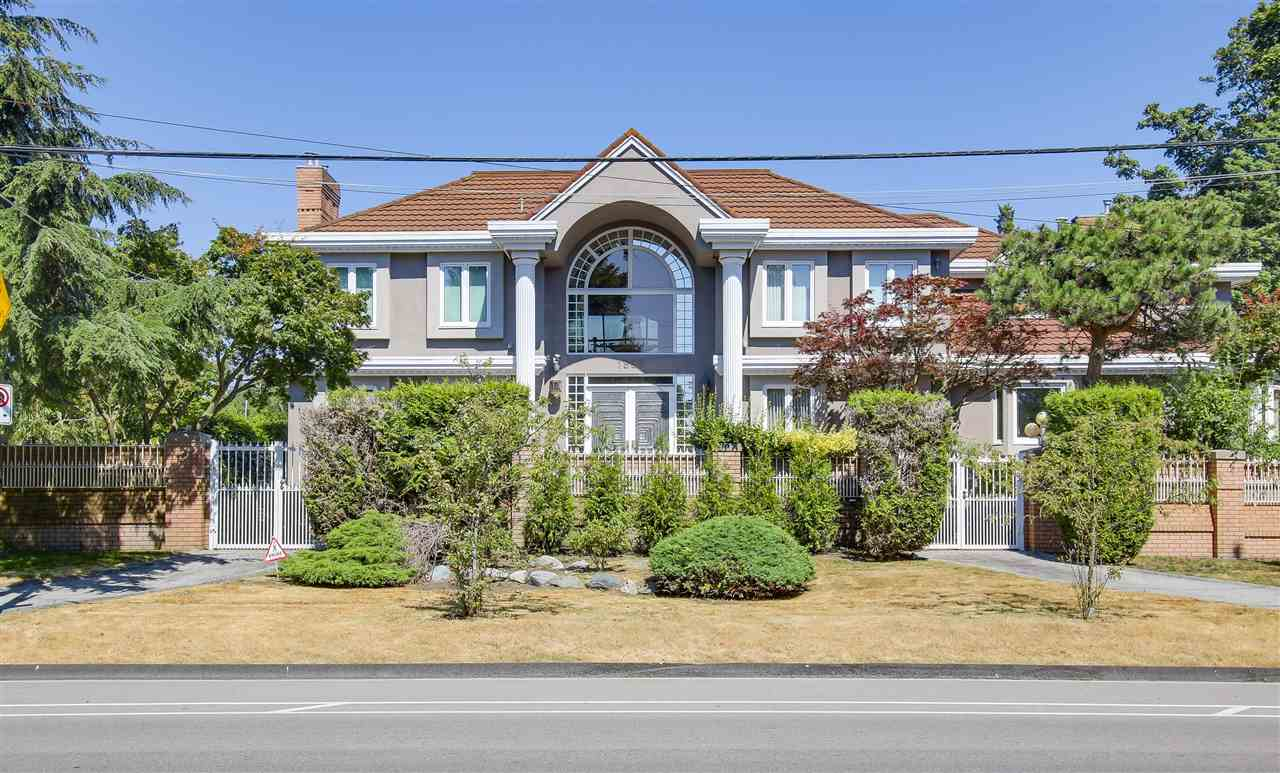 Detached at 1809 SW MARINE DRIVE, Vancouver West, British Columbia. Image 1