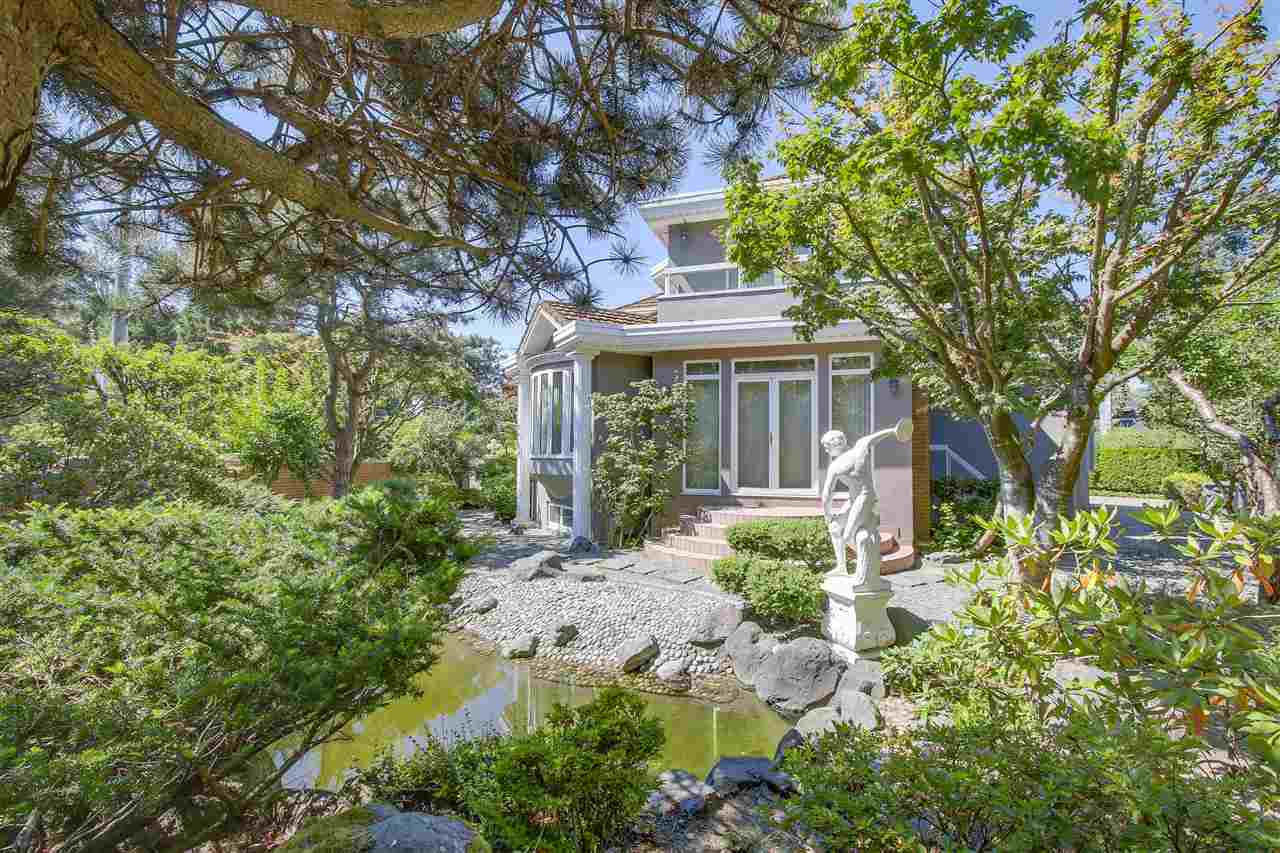 Detached at 1809 SW MARINE DRIVE, Vancouver West, British Columbia. Image 3