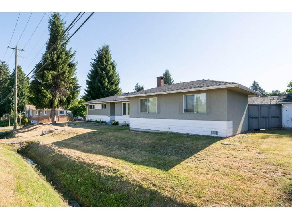 Detached at 9534 114 STREET, N. Delta, British Columbia. Image 1