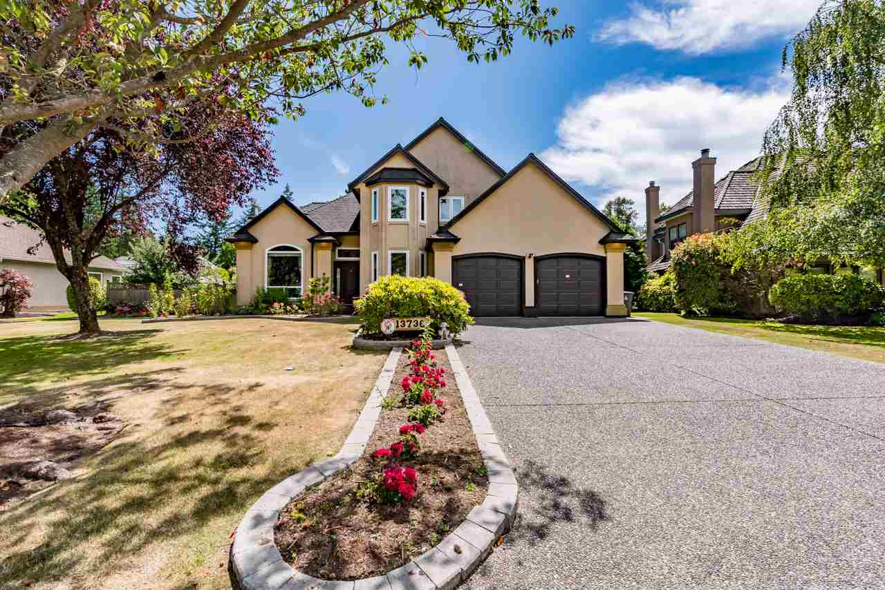 Detached at 13736 18A AVENUE, South Surrey White Rock, British Columbia. Image 1