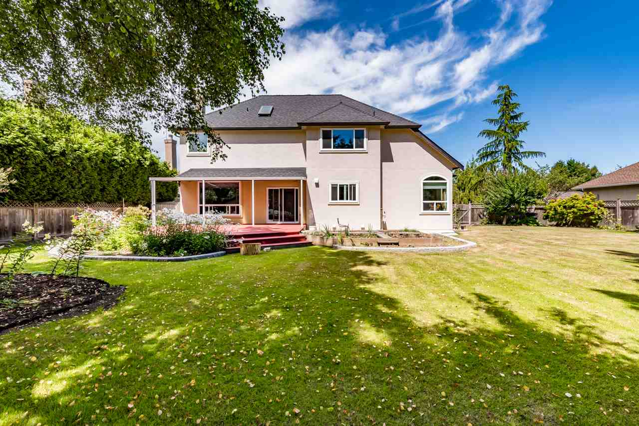 Detached at 13736 18A AVENUE, South Surrey White Rock, British Columbia. Image 20