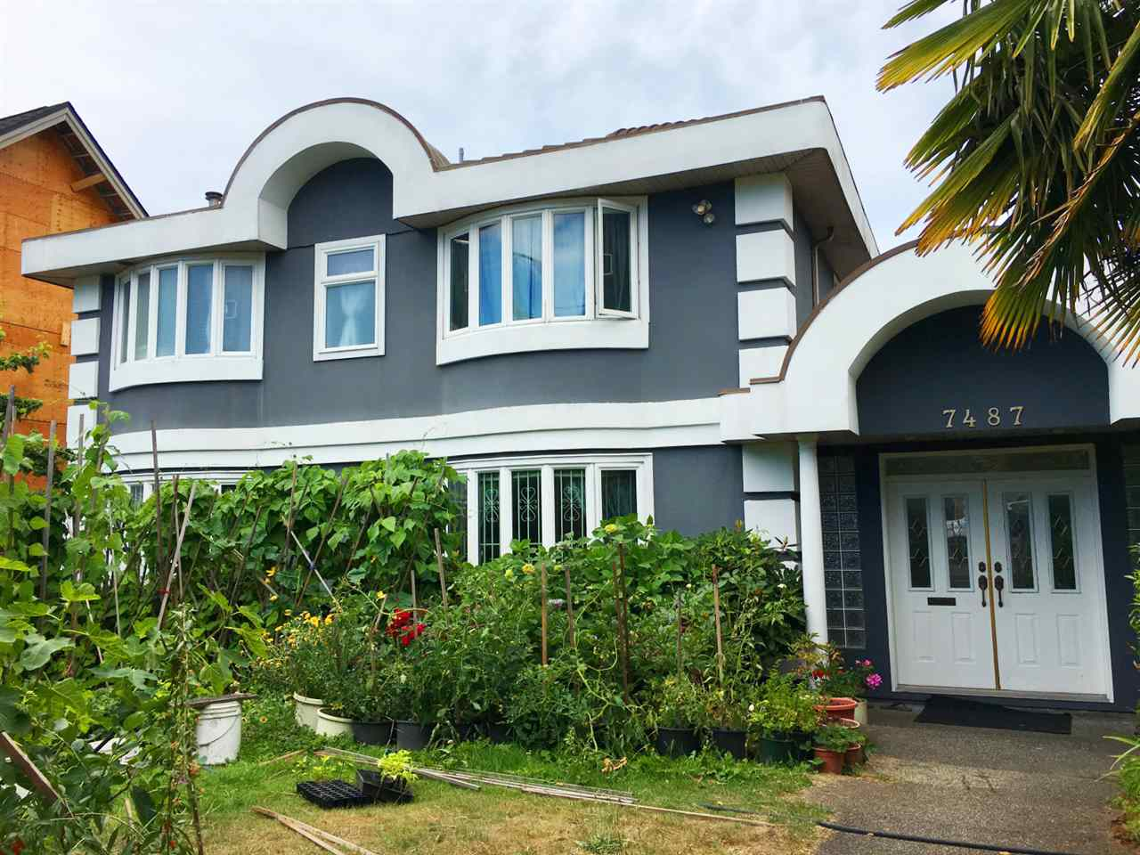 Detached at 7487 GRANVILLE STREET, Vancouver West, British Columbia. Image 1