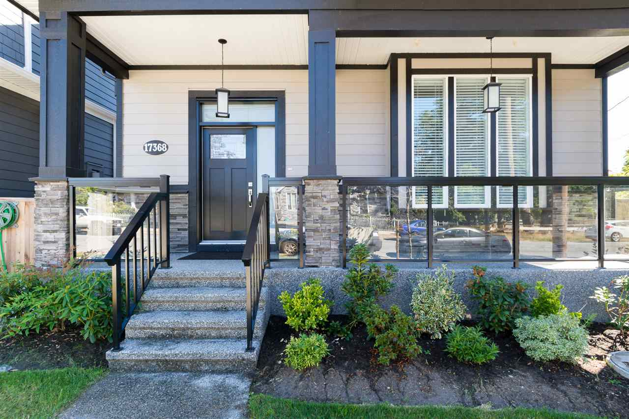 Detached at 17368 2 AVENUE, South Surrey White Rock, British Columbia. Image 1