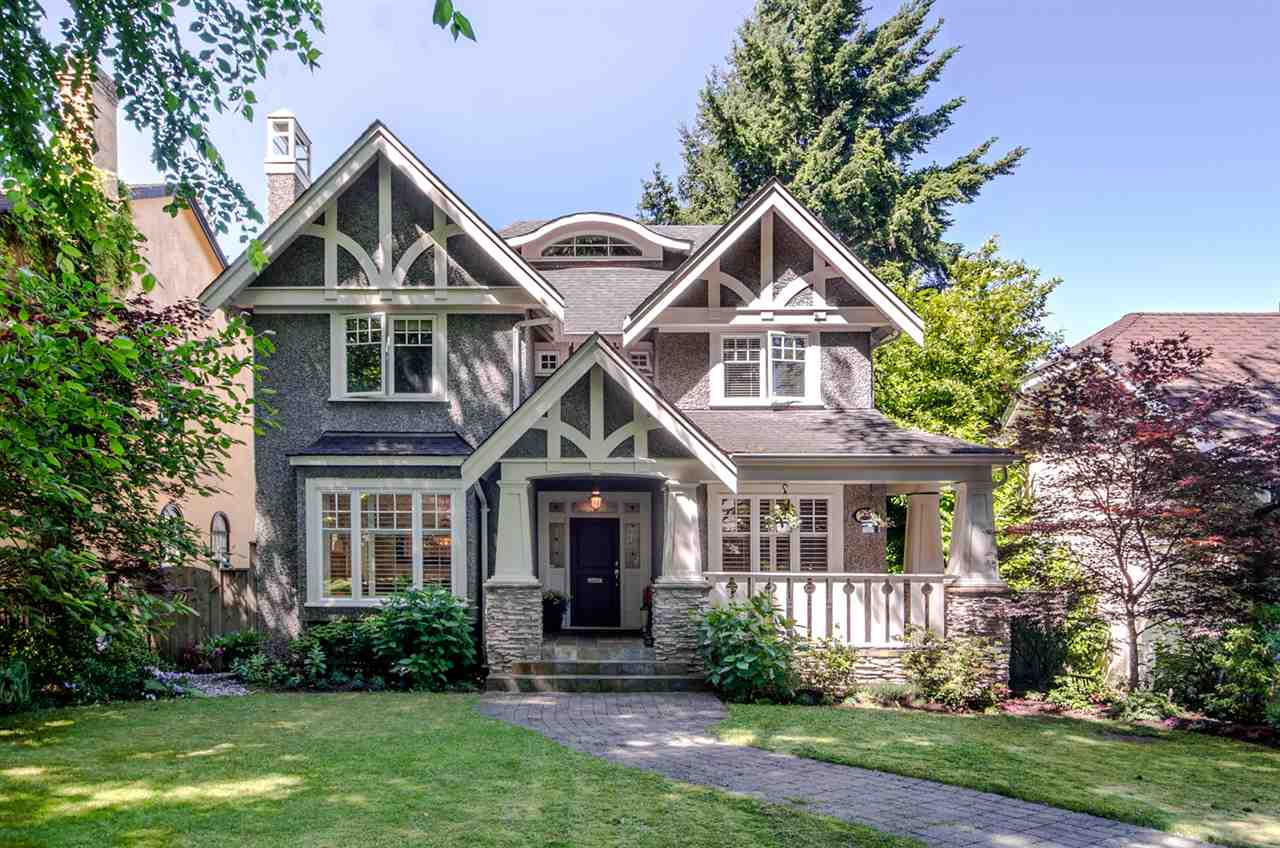 Detached at 3241 W 24TH AVENUE, Vancouver West, British Columbia. Image 1