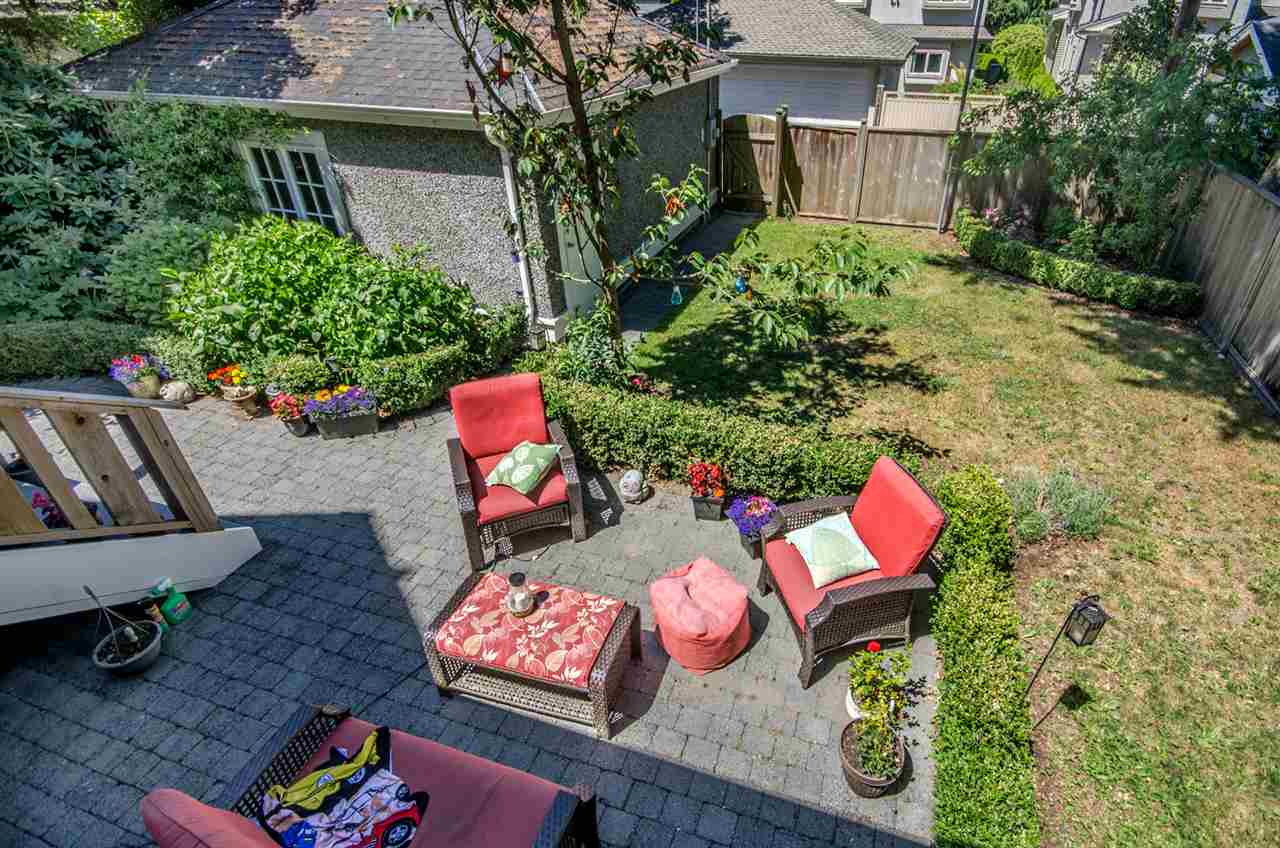 Detached at 3241 W 24TH AVENUE, Vancouver West, British Columbia. Image 18