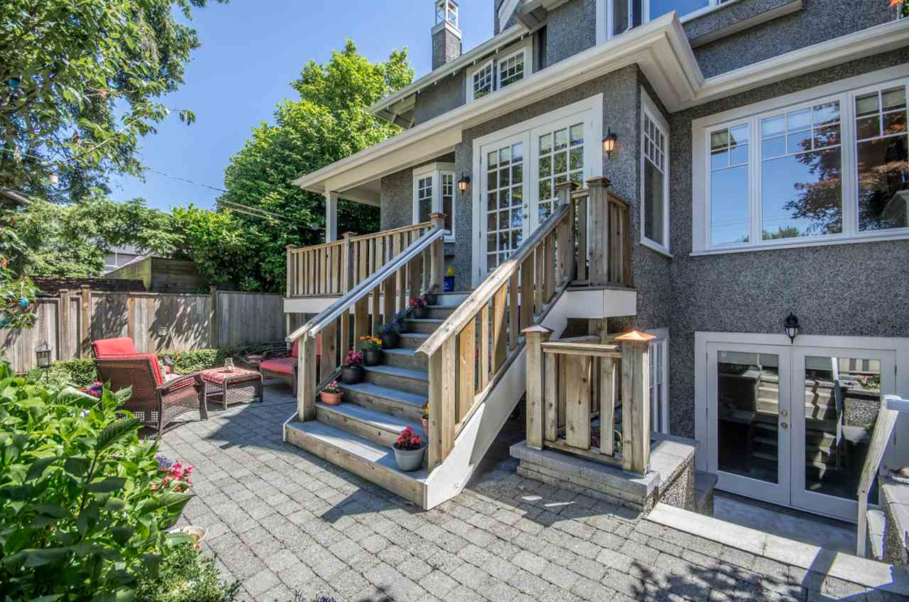 Detached at 3241 W 24TH AVENUE, Vancouver West, British Columbia. Image 19