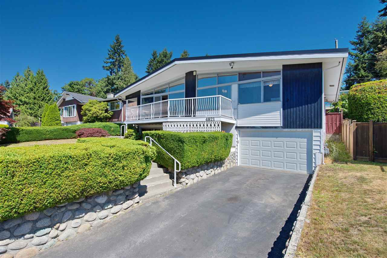 Detached at 4821 CARSON PLACE, Burnaby South, British Columbia. Image 20