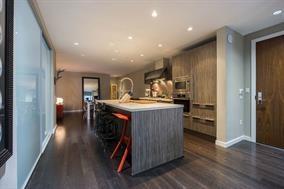 Condo Apartment at 201 118 ATHLETES WAY, Unit 201, Vancouver West, British Columbia. Image 2