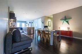 Condo Apartment at 201 118 ATHLETES WAY, Unit 201, Vancouver West, British Columbia. Image 4