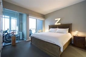 Condo Apartment at 201 118 ATHLETES WAY, Unit 201, Vancouver West, British Columbia. Image 5
