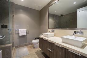 Condo Apartment at 201 118 ATHLETES WAY, Unit 201, Vancouver West, British Columbia. Image 6