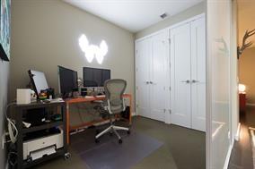 Condo Apartment at 201 118 ATHLETES WAY, Unit 201, Vancouver West, British Columbia. Image 7